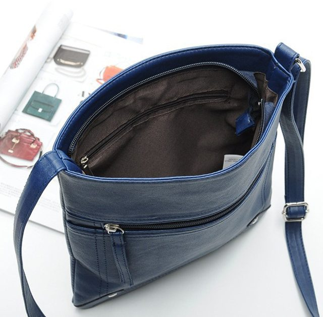 Women's Messenger Bag