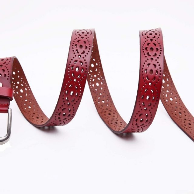 Fashion Wide Woman Belt