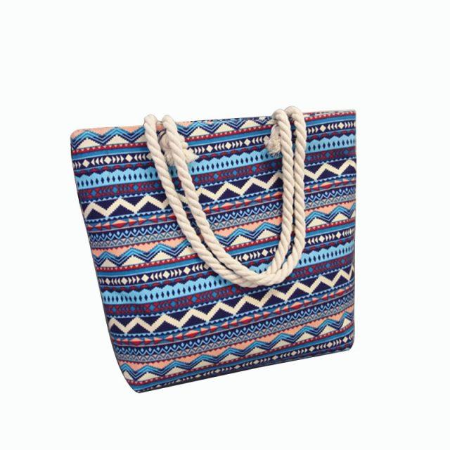 Casual Women Large Tote Bag