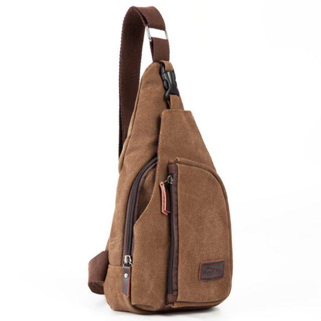 Fashion Man Shoulder Bag