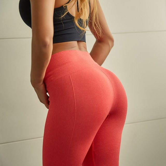 High Waist Sports Stretchable Leggings