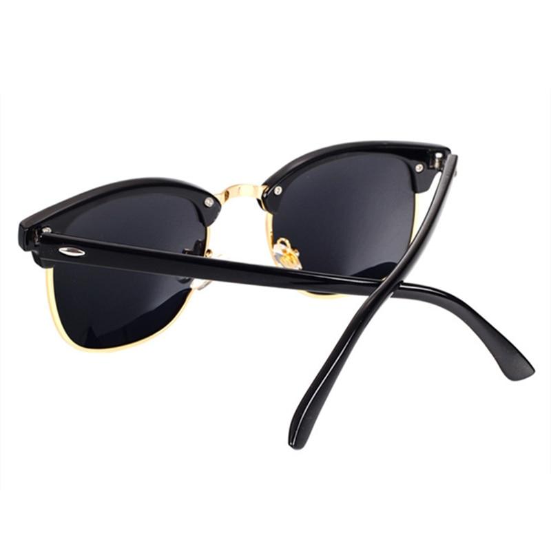 Classic Polarized Sunglasses