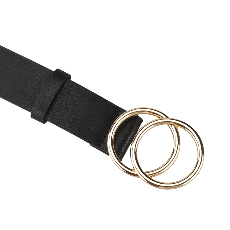 High Quality Designer Strap Belt