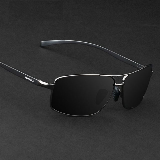 Sunglasses Aluminum Sun Glasses Eyewear