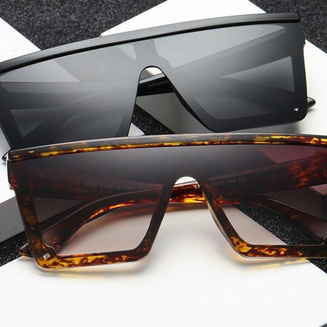 Sun Glasses Square