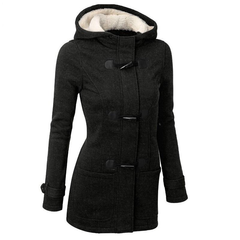 Women Causal Coat 2019 New Spring