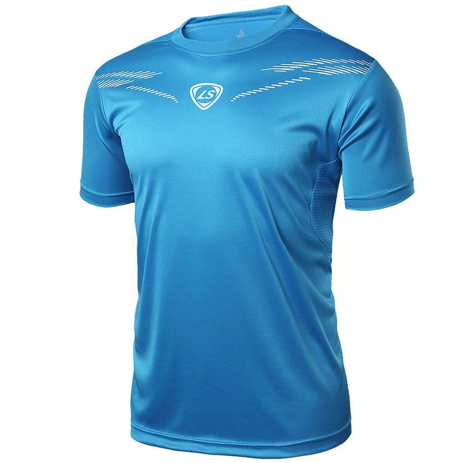 Men Fitting Gym Running Shirts