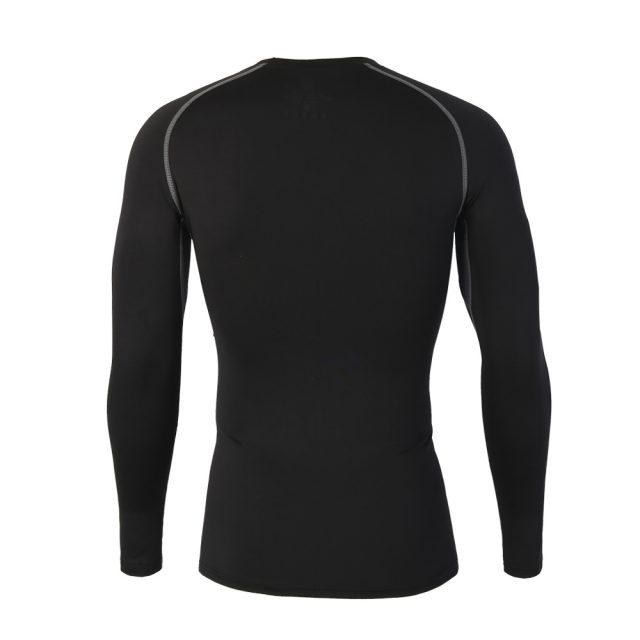 Long Sleeve Running Jogging T-Shirt